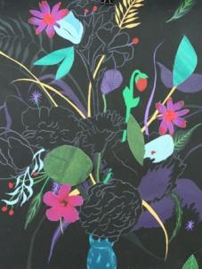 amir flowers